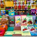 Marijuana edibles are sending more Michigan children to emergency rooms
