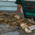 Venue change: Shuck Yeah! oyster tasting event moved to Otus Supply on Oct. 20