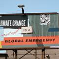 Artist Ellen Rutt holds community art build for Detroit's Global Climate Strike event — here's how to get involved