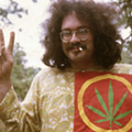 Advocate, artist, and local legend John Sinclair turns 78 with birthday bash at PJ's Lager House