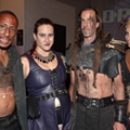Massive theatrical cosplay event honors 40 years of 'Mad Max' at Detroit's Tangent Gallery