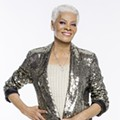 A brief conversation with the legendary Dionne Warwick