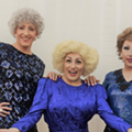 Golden Gays is the 'Golden Girls' drag show we need now — and it's coming to Hamtramck