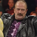 WWE's Jake 'The Snake' Roberts slithers through Detroit with stories beyond the ring