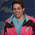'SNL' sad boy Pete Davidson will do something at Royal Oak Music Theatre