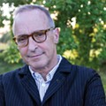National treasure and culotte-loving author David Sedaris brings 'Calypso' to Detroit's Fisher Theatre
