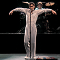 Talking Heads' 'Stop Making Sense' returns to Detroit Film Theatre for 35th anniversary screenings