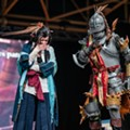 Youmacon has entered the wild world of competitive cosplaying