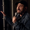 Master of the one-liner, Dave Attell heads to Mark Ridley's Comedy Castle in Royal Oak