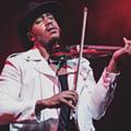 Award-winning violinist Damien Escobar goes 'Boundless' at Royal Oak Music Theatre