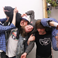 Detroit's Teener heads to Third Man Records for new 7-inch release