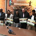 Group calls for Detroit to opt in to legalizing recreational marijuana sales