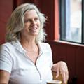 The Activist and Baker: Ann Perrault
