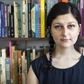 The Keeper of the Printed Word: Maia Asshaq