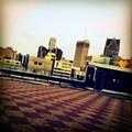 Detroit Opera House opens Sky Deck