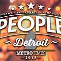 Detroit People 2015