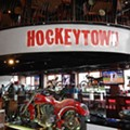 Downtown sports bar Hockeytown Café stands the test of time