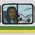 Feedback: Catching a new bus