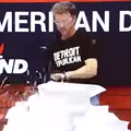 What's up with Rand Paul's 'Detroit Republican' shirt