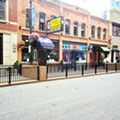 Greektown at Sundown closes Monroe for summer foodie series