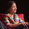 Pres. Obama's former National Security Adviser Susan Rice visits the Detroit Public Library with memoir