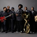 Show previews: The Roots, Ryan Dillaha, and the remaining Whitney garden parties