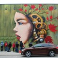 Detroit street artists to show in the 'burbs this weekend