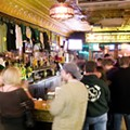 The Old Shillelagh goes local