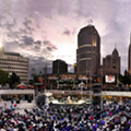 Watch out for road closures during the Detroit Jazz Fest