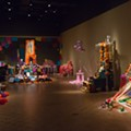 The DIA wants you to build an ofrenda