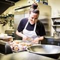 Chef Kate Williams venturing on her own, planning a nationwide culinary tour