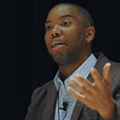 Ta-Nehisi Coates talks Detroit