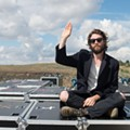 Father John Misty plays the Royal Oak Music Theatre on Sept. 24