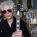 Jim Jarmusch and Carter Logan will score Man Ray films at Michigan Theater