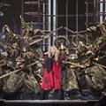 Concert review: Madonna is pure Detroit