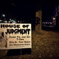 Port Huron 'hell house' mixes fright and faith with questionable results