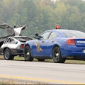 Michigan State Police win at the Internet with this Back to the Future post