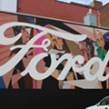Ford Motor Company launch new 'By Design' murals in Detroit, Los Angeles, and San Francisco
