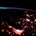 Photo of the Day: Michigan from aboard the International Space Station