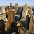 Detroit to outperform Michigan in job growth, study says