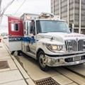 Detroit paramedic up for promotion despite pattern of neglect