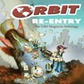 'Orbit' anthology makes Library of Michigan's 2016 Notable Books list