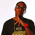 Is local emcee Elzhi getting sued for not delivering a crowdsourced album in time?