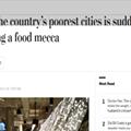 Detroit is suddenly a 'food mecca': Washington Post