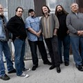 Just announced: Widespread Panic play Fillmore Detroit on May 3