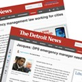 <i>The Detroit News</i> is giving us whiplash with conflicting columns about emergency managers