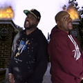 D12's Kuniva and Swifty McVay release joint album at Ferndale's Grasshopper