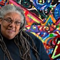 Detroit artists to be honored at the Scarab Club's 2020 Gilda Snowden Memorial Exhibition Opening Reception