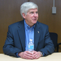 Flint class-action suit lawyers subpoena Snyder records