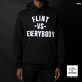 Flint Vs. Everybody shirt will benefit the Boys and Girls Club of Flint